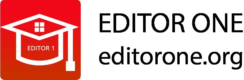 Logo | Editor One